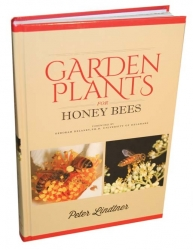 Garden Plants for Honeybees Reference Book recommended by Lyn Soeder