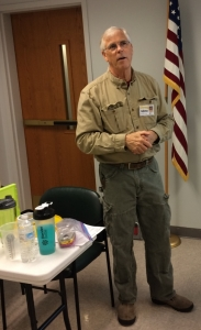 Ashe County Beekeeping Association (ACBA) August 10, 2017