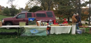 MACH Autumn Leaf Festival October 18, 2014